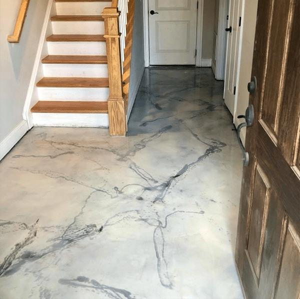 Marble Floor Cleaning Austin Tx